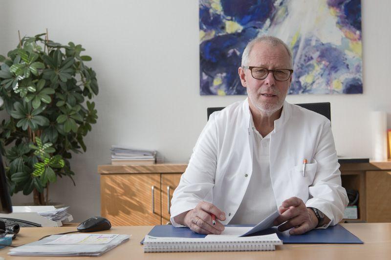 Dr. med. Eckart Happich